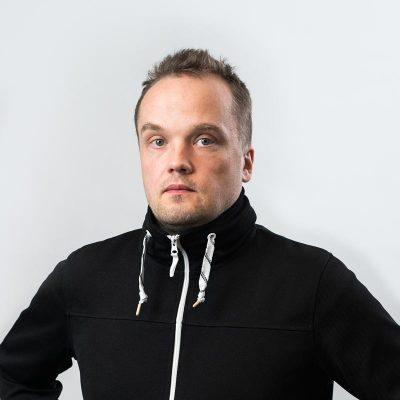 Ismo Laitila, suunnittelija, Caplan Oy