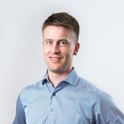 Jani Erkkilä, toimitusjohtaja, Caplan Oy | Mekaniikkasuunnittelu asiantuntija Seinäjoella