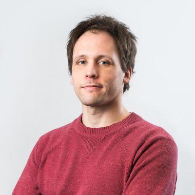 Rainer Riihikangas, suunnittelija, Caplan Oy