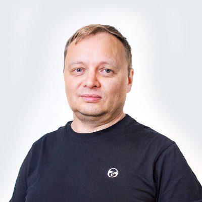 Juha Keski-Luopa Caplan Oy